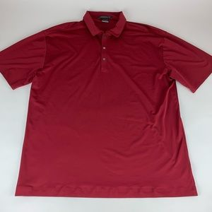 Tiger Woods Collections Nike Golf Polo Shirt